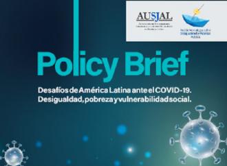 Lo urgente vs lo importante en la pandemia por COVID-19 en México