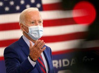 Biden, la esperanza contra el calentamiento global