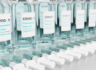 Vacunas falsas, oro líquido para el crimen organizado