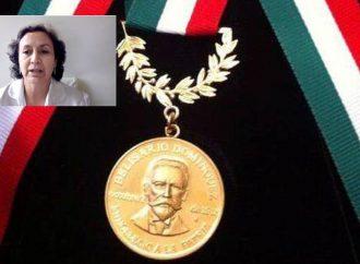 Videocolumna: Medalla Belisario Domínguez, del reconocimiento a la confrontación
