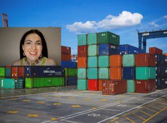 Videocolumna: La tormenta perfecta en el transporte marítimo